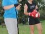 Treningi w plenerze - Lato 2014